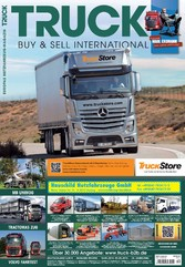 TRUCK Buy & Sell International 09/2016 - MB Uni...