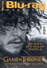 Blu-ray magazin 09/2016 - Game of Thrones