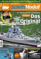 SchiffsModell 09/2017 - Seenotkreuzer