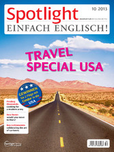 Spotlight 10/2013 - Travel Special USA