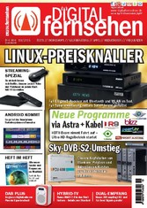 DIGITAL fernsehen 10/2015 - Linux-Preisknaller