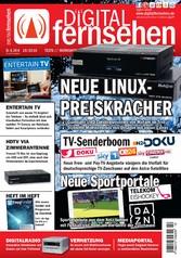 DIGITAL fernsehen 10/2016 - Neue Linux-Preiskra...