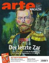 ARTE Magazin 10/2017