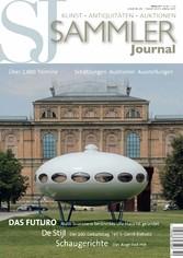 Sammler Journal 10/2017 - Das Futuro