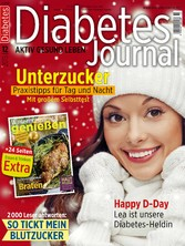 Diabetes Journal 12/2015 - Unterzucker - Praxis...