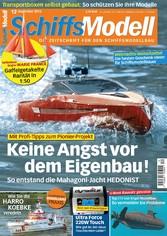 SchiffsModell 12/2015 - Profi-Tipps zum Pionier...