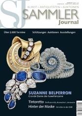 Sammler Journal 12/2017 - Suzanne Belperron
