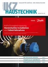 IKZ Haustechnik 15/2016 - Bad-Sanierung für vie...