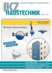 IKZ Haustechnik 17/2015 - Special Nutzfahrzeuge