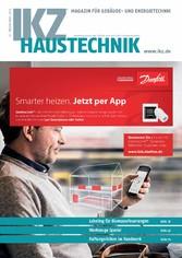 IKZ Haustechnik 21/2015 - Werkzeuge Special