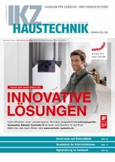 IKZ Haustechnik / IKZ Fachplaner 22/2017