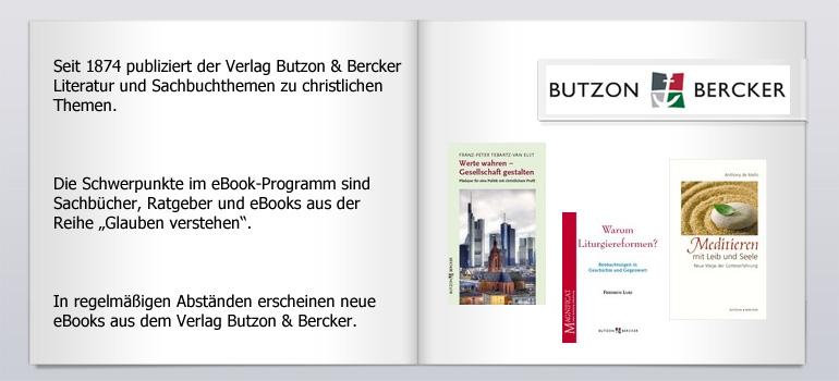 Butzon & Bercker