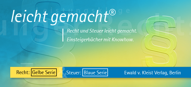 Ewald von Kleist Verlag