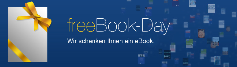 freeBook-Day bei ciando eBooks