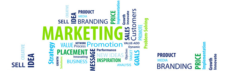 <Marketing
