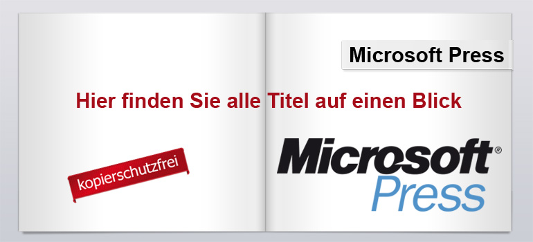Microsoft Press Deutschland