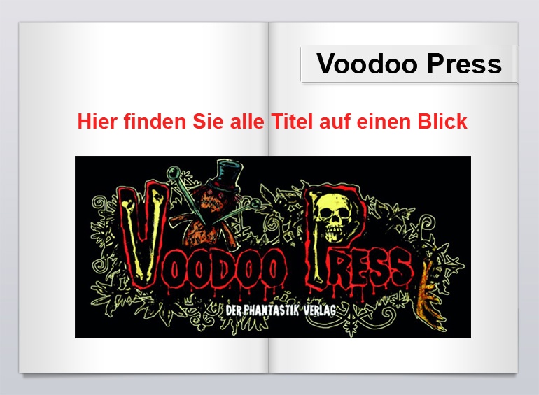 Voodoo Press