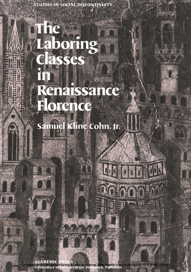 love and social classes in renaissance florence Explore log in create new account upload.