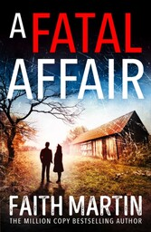 Fatal Affair (Ryder and Loveday, Book 6)