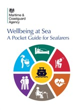 Wellbeing at sea a pocket guide for seafarers (PDF)
