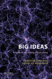Big Ideas A Guide to the History of Everything