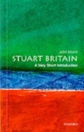 Stuart Britain A Very Short Introduction