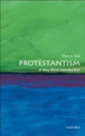 Protestantism A Very Short Introduction