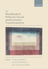 Handbook of Political, Social, and Economic Transformation