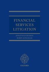 Financial Services Litigation