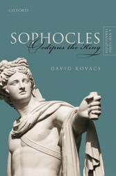 Sophocles: Oedipus the King A New Verse Translation