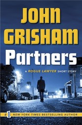 Partners A Rogue Lawyer Short Story