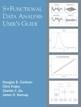 S+Functional Data Analysis User's Manual for Windows ®
