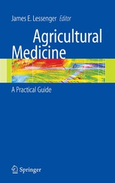 Agricultural Medicine A Practical Guide