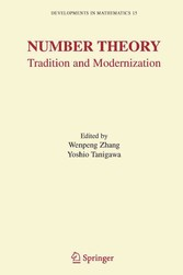 Number Theory Tradition and Modernization