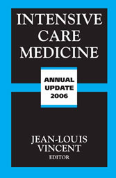 Intensive Care Medicine Annual Update 2006