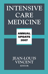 Intensive Care Medicine Annual Update 2007