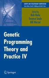 Genetic Programming Theory and Practice IV