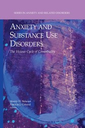 Anxiety and Substance Use Disorders The Vicious Cycle of Comorbidity