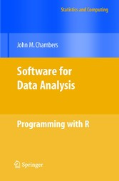 Software for Data Analysis Programming with R