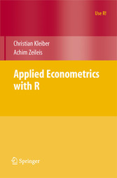 Applied Econometrics with R