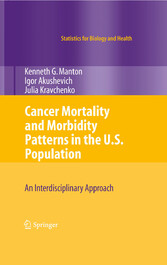 Cancer Mortality and Morbidity Patterns in the U.S. Population An Interdisciplinary Approach