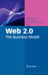 Web 2.0 The Business Model