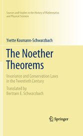 The Noether Theorems Invariance and Conservation Laws in the Twentieth Century
