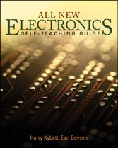All New Electronics Self-Teaching Guide