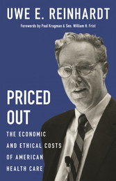 Priced Out The Economic and Ethical Costs of American Health Care