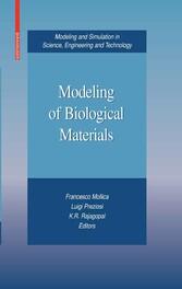 Modeling of Biological Materials