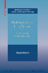 Modeling Complex Living Systems A Kinetic Theory and Stochastic Game Approach