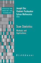 Scan Statistics Methods and Applications