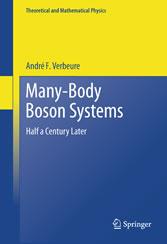 Many-Body Boson Systems Half a Century Later