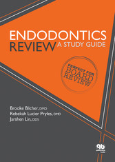 Endodontics Review A Study Guide